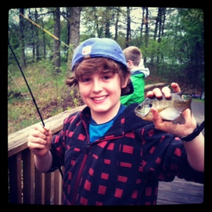 nate fishing picture