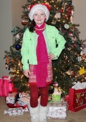 ki elf outfit