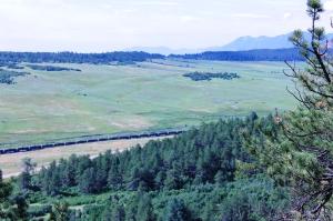 peak train